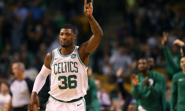 Marcus Smart's Impending Free Agency