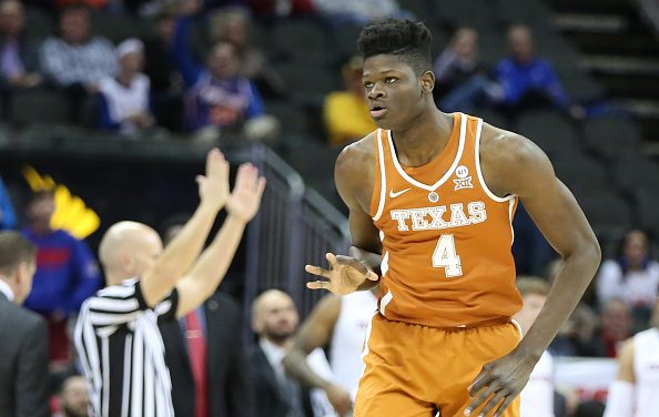 The Celtics are Interested in Mo Bamba