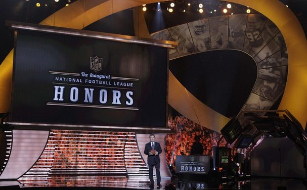 Early 2018 NFL Awards Predictions