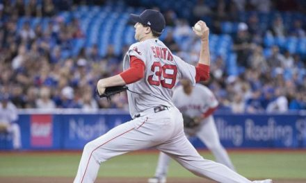 Carson Smith: Bounce Back Season Or Back To The DL?