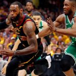 LeBron, Cavs Send Message with 116-86 Pummeling over Celtics