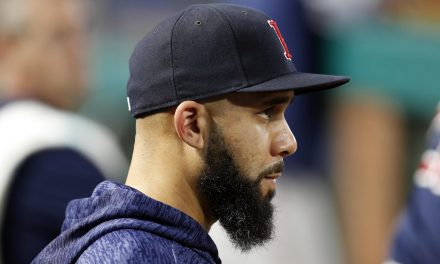 Are the Red Sox Looking to Trade for a Starting Pitcher?