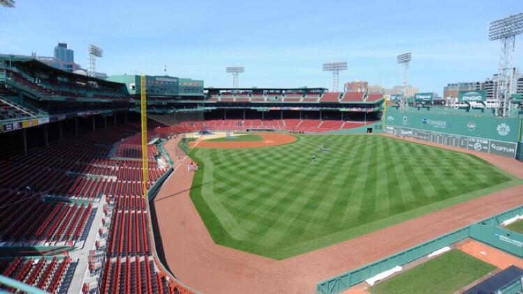 Red Sox – Royals Series Recap