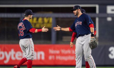 Boston Red Sox and New York Yankees Series Recap