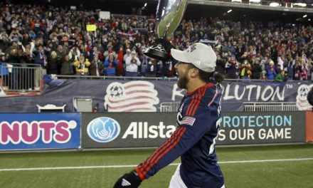 The History and Development of New England Revolution