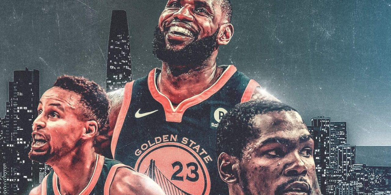 NBA Super Teams- No End in Sight