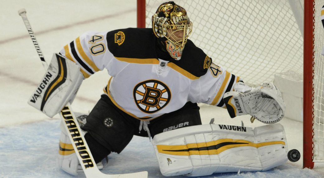 The Under Appreciation of Tuukka Rask- By the Numbers
