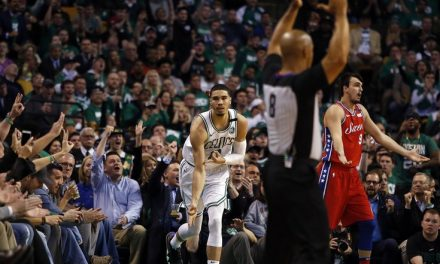 Celtics vs Sixers: The Rivalry Renewed