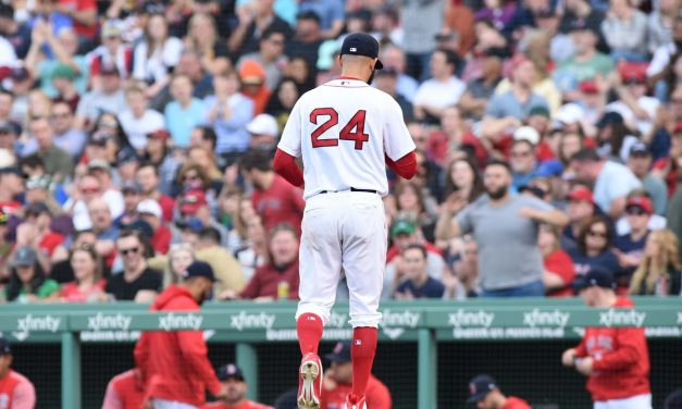 Rotation Changes Coming for the Sox?