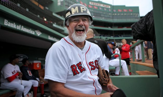 Red Sox May in Review