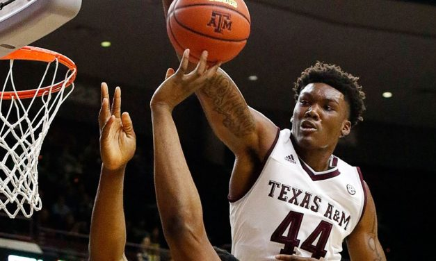 Celtics Select Robert Williams in NBA Draft