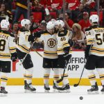 TRADE RUMORS-BOSTON BRUINS