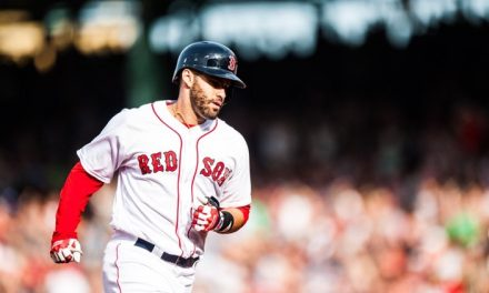 J.D. Martinez Is the Opposite of Pablo Sandoval