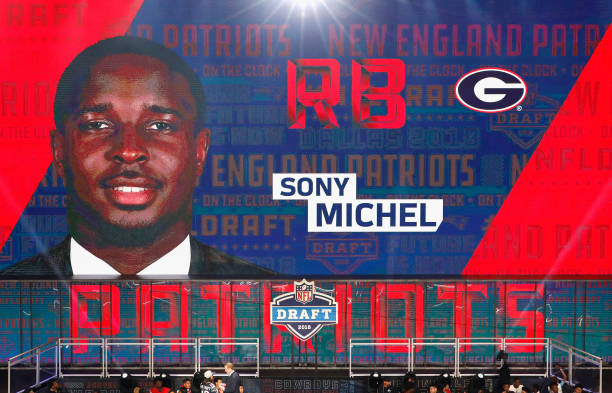 Lesson Plan for Sony Michel