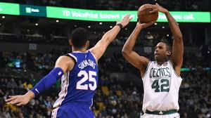 Celtics' Top Opponents for the 2018-2019 Season