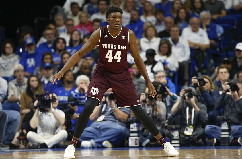 Big Boom or Big Bust: Robert Williams III