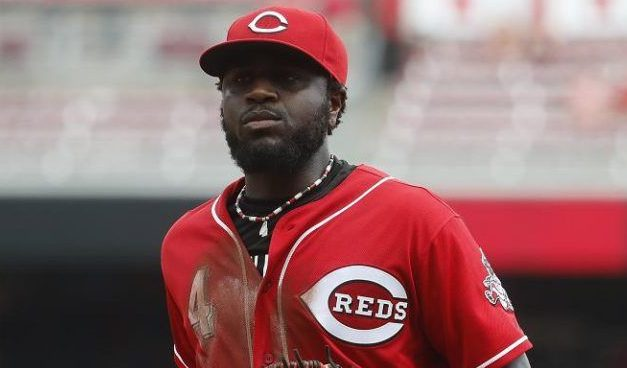 Red Sox Sign Infield Veteran Brandon Phillips