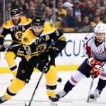 First Three Games of the Bruins Regular Season Have Been Announced