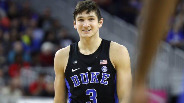 Boston Celtics Draft Prospect Profile: Grayson Allen