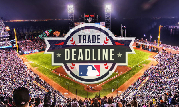 Why the Red Sox Need to Make a Trade Now