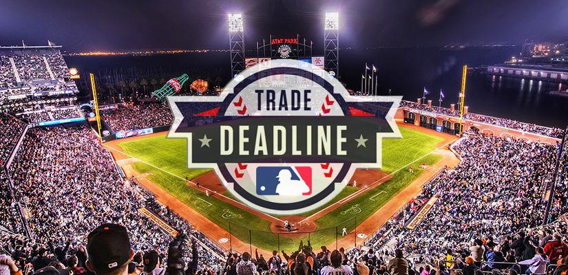 Mlb-trade-deadline