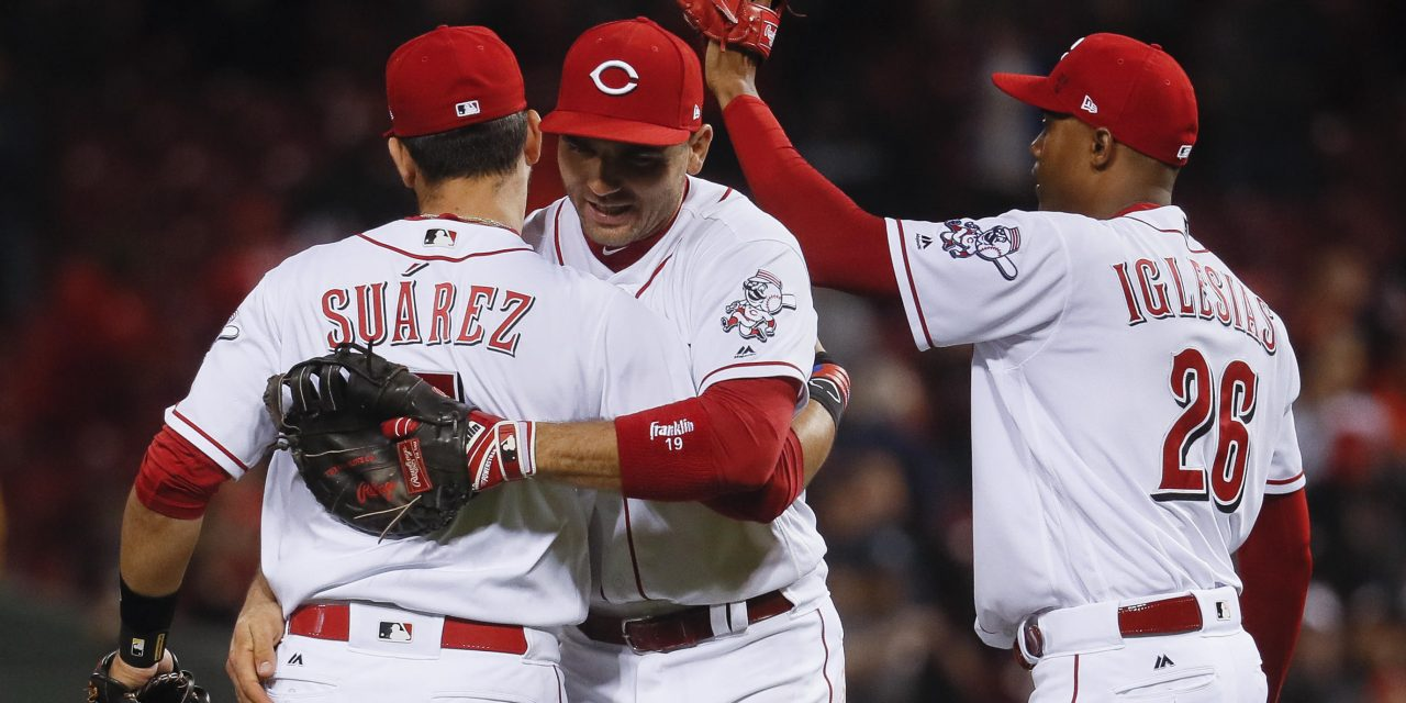 MLB's Dominate Pitchers Headed to the Playoffs