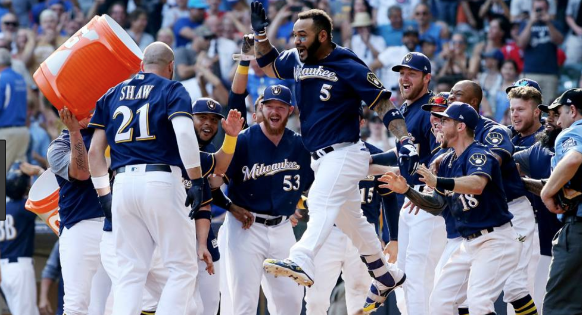 National League Update: Are You Scared of the Milwaukee Brewers?