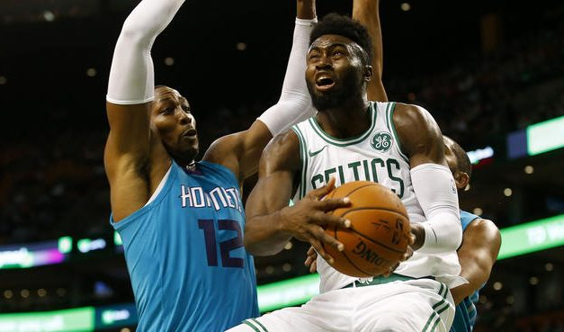 Could Dwight Howard Sign with Boston?