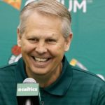 Will Danny Ainge Shock the NBA on Draft Day?