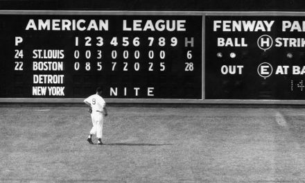 On This Day In Red Sox History: June 8, 1950