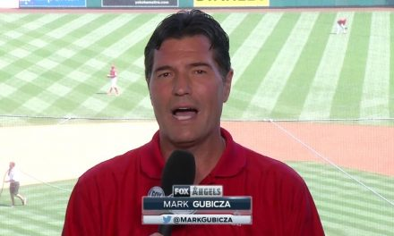 A Series Preview with Angels Announcer Mark Gubicza