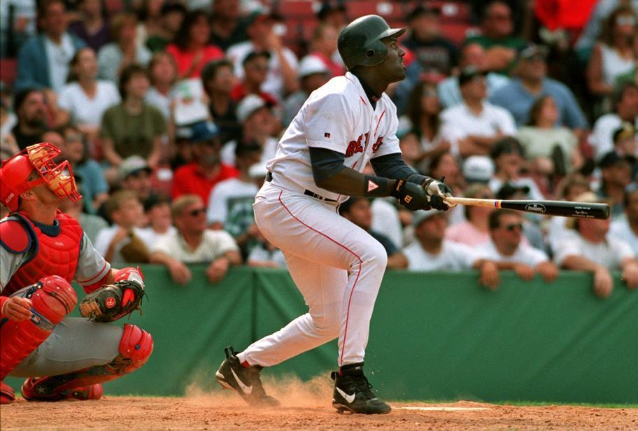 On This Day In Red Sox History: A Father's Day Walk-off