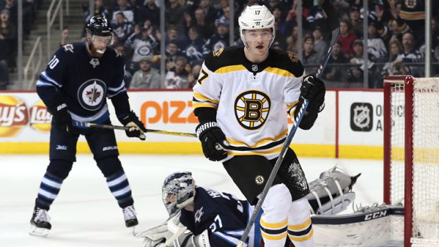 What to Expect from Ryan Donato in Year Two