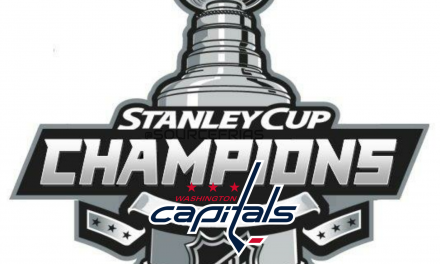 Stanley Cup Final – Game 5 Recap