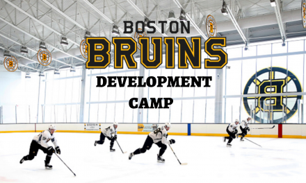 Boston Bruins 2018 Development Camp