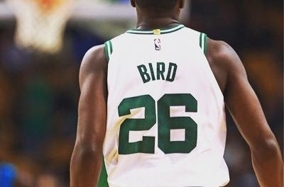 What To Do With Jabari Bird As He Continues To Impress (@jaxbrown725)