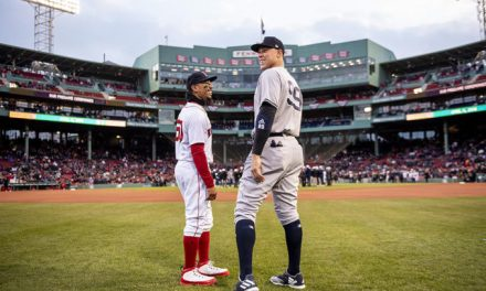 Boston Red Sox Must Seize July Schedule to Edge New York Yankees