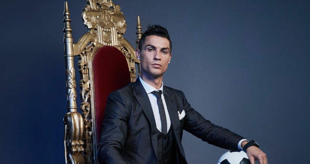 Cristiano Ronaldo- Adding to His Legacy (@SOURCEFRIAS)