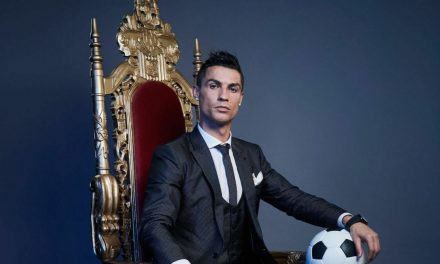 Cristiano Ronaldo- Adding to His Legacy (@SOURCEFRIAS)