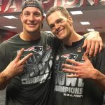 Brady and Gronk-Both Back at Full Strength