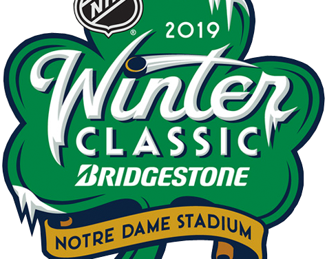 ROAD TO THE WINTER CLASSIC: Bruins and Blackhawks to be featured on outdoor documentary