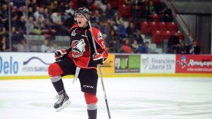 Bruins Prospect