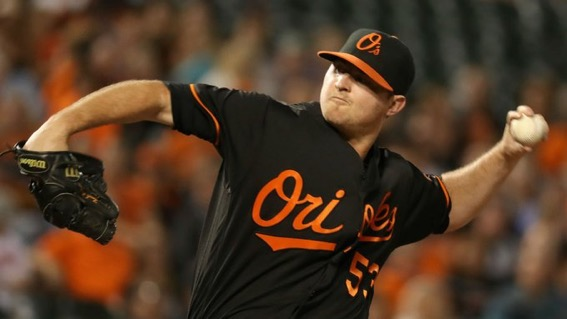 Red Sox and O's Discussing Zach Britton (@bosox_4150)