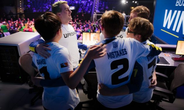 The Boston Uprising: A Look Back Through the Inaugural Season