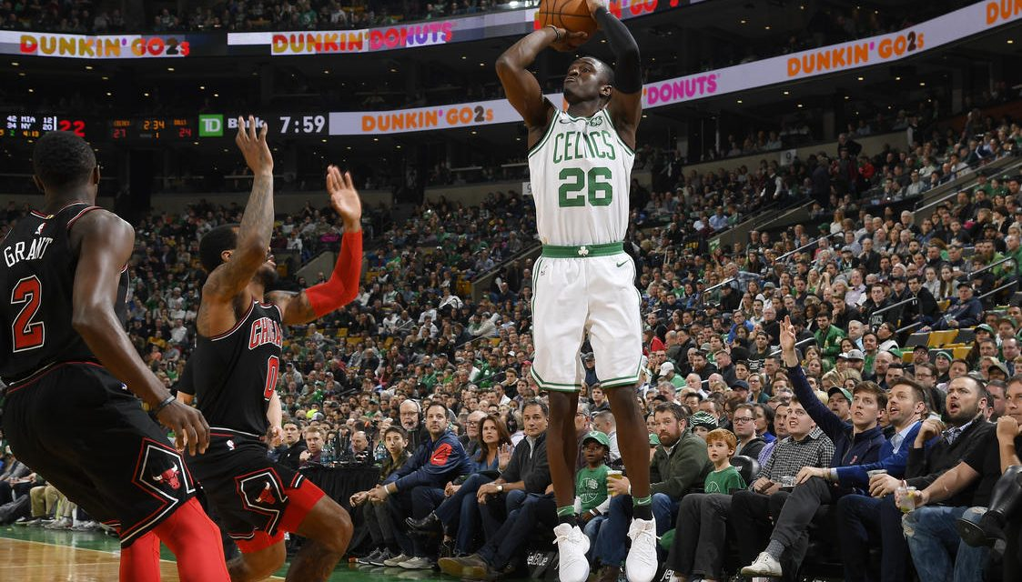 Countdown to Celtics Tipoff: 65 Days