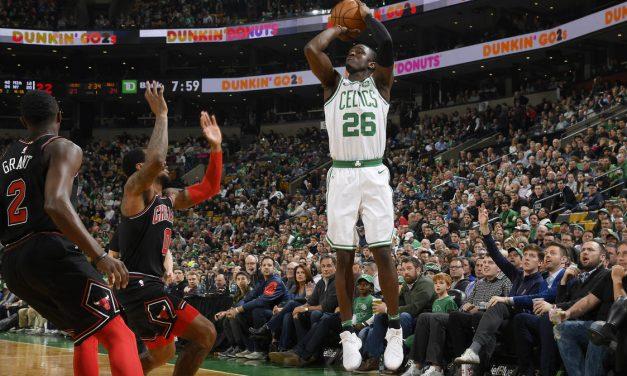Countdown to Celtics Tipoff: 65 Days