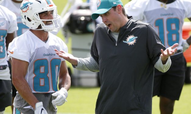 Danny Amendola Thinks Gase Is A Friend, Belichick Is A Principal (@kaigedipaolo)