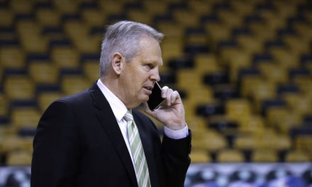 No Fireworks Yet: Are the Celtics Striking Out This Offseason?
