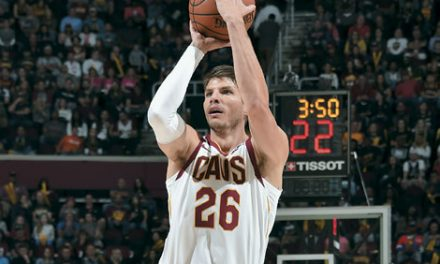 Breaking: The Boston Celtics are Interested in Kyle Korver (@CelticHotTakes)