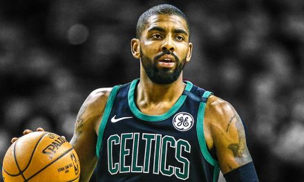 Proposed Trade: Kyrie Irving for Karl-Anthony Towns